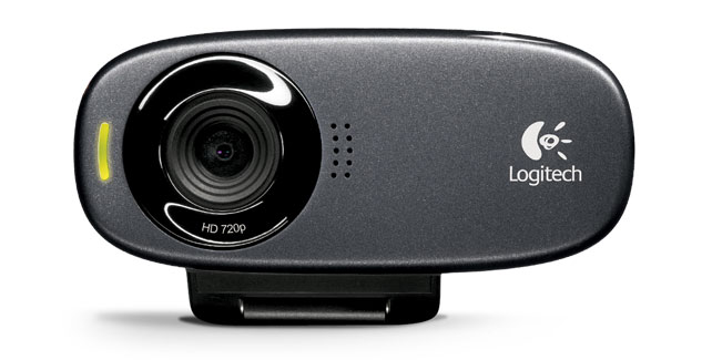 LOGITECH HD 720P CAMERA DRIVER FOR WINDOWS DOWNLOAD