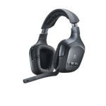 Wireless Headset F540