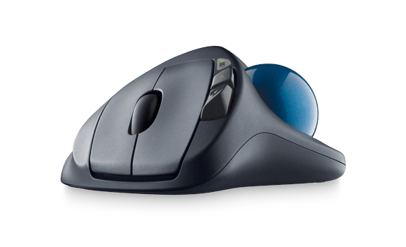 Wireless Trackball M570 Gallery 3