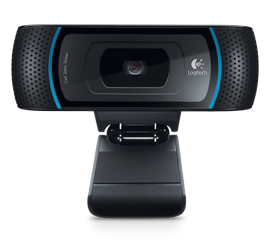 B910 HD Webcam