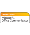 Certified for Microsoft OCS