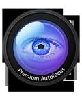 Premium autofocus