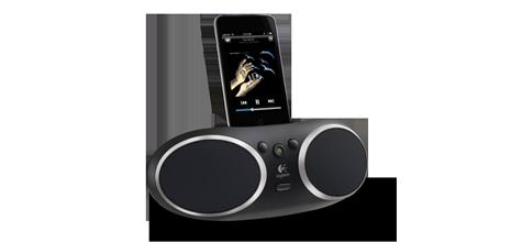 Portable Speaker S135i