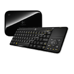 Logitech Revue™ With Google TV™