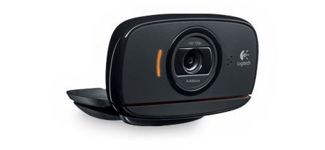 HD Webcam C525