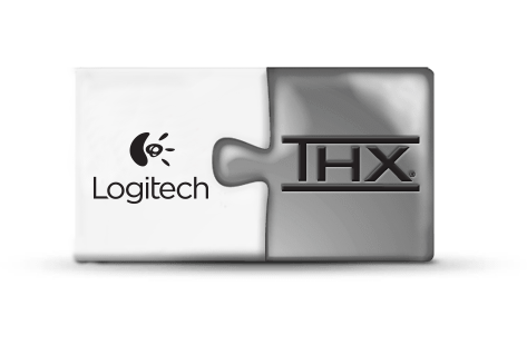 Logitech and THX—a perfect pair