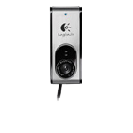 QuickCam® for Notebooks Pro