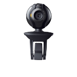 2 MP Webcam C600