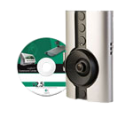 Indoor Video Security Master System