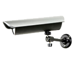 Outdoor Add-On Security Camera