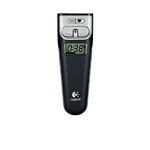2.4 GHz Cordless Presenter
