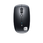 Wireless Mouse M555b for Mac