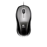LX3 Optical Mouse