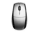 LX5 Cordless Optical Mouse