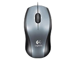 V100 Optical Mouse for Notebooks