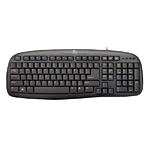 NewTouch™ Keyboard 100 – PS/2
