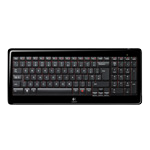 Wireless Keyboard K340