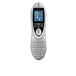 Harmony® 890 Advanced Universal Remote