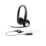 Logitech USB H390 Audio Headset