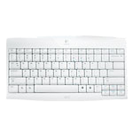 Logitech® Cordless Keyboard for Wii™