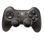 Cordless Precision Controller for PlayStation