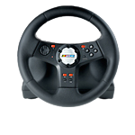 Formula™ Vibration Feedback Wheel