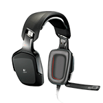 G35 Surround Sound Headset