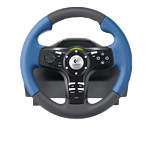 Logitech Driving Force EX Wheel