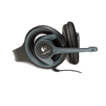 Logitech® Precision PC Gaming Headset