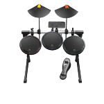Wireless Drum Controller for Wii™