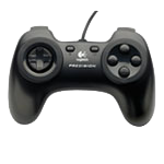 Precision Gamepad