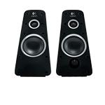 logitech wireless speaker s 00096 manual
