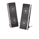 V10 Notebook Speakers