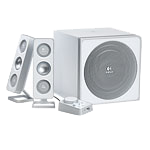 Z-4i 2 and 1 Speaker System