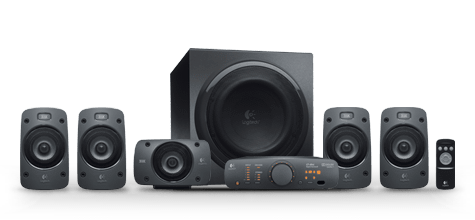 Surround Sound Speakers Z906