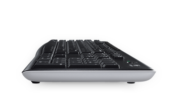 Wireless Keyboard K270 Gallery 4