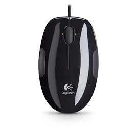 LS1 Laser Mouse Multi-color