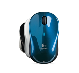V470 Cordless Laser Mouse Multi-color