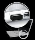 Plug-and-forget nano receiver