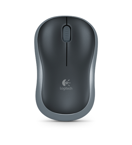 Wireless Mouse M185