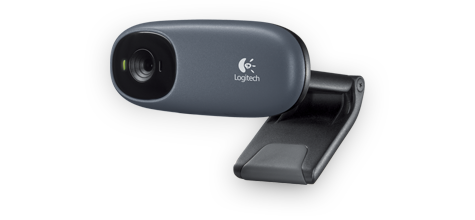 Webcam C110 Grey