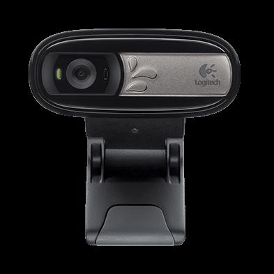 Webcams, Webcameras, HD Webcams - Logitech