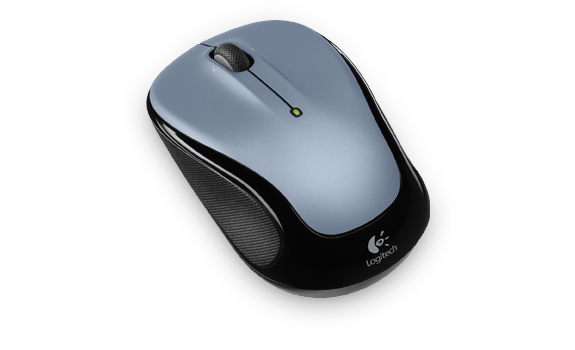 Wireless Mouse M325 Light Grey Gallery 7