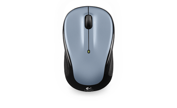 Wireless Mouse M325 Light Grey Gallery 8