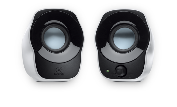 Stereo Speakers Z120 Gallery 2