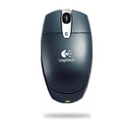 V270 Cordless Optical Mouse for Bluetooth®