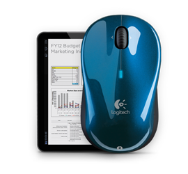 Logitech Tablet Mouse for Android™ 3.1+