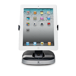 Logitech Speaker Stand for iPad®