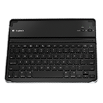 Keyboard Case for iPad® 2 + Free Joystick