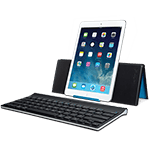 Tablet Keyboard for iPad + Free Joystick